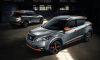 Nissan Kicks Color Studio Personalization Options