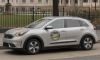 Kia Niro Hybrid Sets World Record for Efficiency
