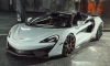 Novitec McLaren 570S Spider Looks Fancy
