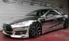 Office-K Tesla Model S Goes Chrome