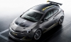Opel Astra VXR Extreme Unveiled Ahead of Geneva