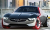 First Look: Opel GT Concept