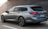 Official: 2018 Opel Insignia Sports Tourer