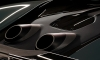 Hard-Core McLaren 570 to Features 918-esque Exhaust Pipes