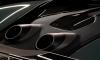 Hard-Core McLaren 570 to Features 918-esque Exhaust Pipes