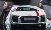2018 Audi R8 V10 RWS (Rear-Wheel-Drive)