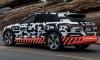 Audi e-tron Prototype Recuperation Test at Pikes Peak