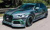 Tuning Goes Electric: ABT Audi RS6-E Concept