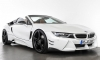 AC Schnitzer BMW i8 Roadster Styling Kit Revealed