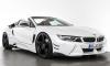 AC Schnitzer BMW i8 Roadster Styling Kit Revealed