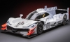 Acura ARX-05 DPi Officially Unveiled
