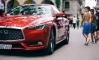 First U.S. Car to Hit Cuba in 58 Years in an Infiniti Q60