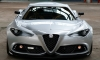 Alfa Romeo 4C Facelift by UP Design