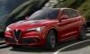 Alfa Romeo Stelvio Unveiled in L.A.