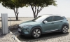 2019 Hyundai Kona Electric Goes Official with 292-Mile Range