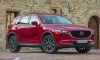2017 Mazda CX-5 UK Pricing Confirmed