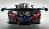 Apollo Intensa Emozione Has Cool Looks, 780 Horsepower