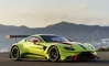 Official: 2018 Aston Martin Racing Vantage GTE