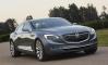 2015 NAIAS: Buick Avenir Concept