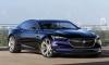 2016 NAIAS: Buick Avista Concept