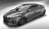Bisimoto HyperEconiq Ioniq Gets Ready for SEMA 2017