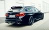 2018 BMW 5 Series by AC Schnitzer