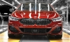 2019 BMW 8 Series Looks Hot on Production Line
