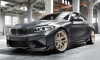 Wunderbar: BMW M2 Performance Parts Concept