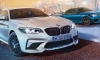 400-hp BMW M2 Competition Leaks Ahead of Beijing Debut