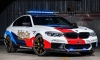 BMW M5 MotoGP Safety Car Revealed for 2018 Season