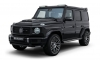 Brabus Mercedes G500 (2019) Makes the G63 Redundant