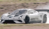 Brabham BT62 Tackles 'The Bend' in Styles