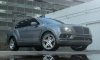 ADV1 Wheels Look Swell on Bentley Bentayga