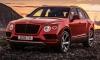 2018 Bentley Bentayga V8 Announced with 550 PS