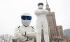 Gallery: The Big Stig Arrives in Warsaw