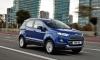 Explaining the Variants of Ford Ecosport