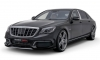Brabus Maybach S650 Packs 888 bhp