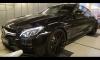 Brabus Mercedes-AMG C63 Coupe Dyno Test
