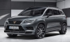 CUPRA Ateca Is SEAT's Sub-Brand's First Product