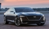 Official: Cadillac Escala Concept