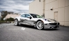 Chrome Fisker Karma by SR Auto