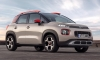 New Citroen C3 Aircross UK Pricing Revealed