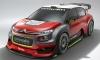 Paris Preview: Citroen C3 WRC Concept