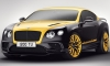 Bentley Continental 24 Edition Celebrates Nurburgring Race