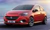 2019 Opel/Vauxhall Corsa GSi Officially Announced