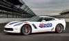 Corvette Grand Sport Is 2017 Indianapolis 500 Pace Car