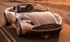 Aston Martin DB11 Volante Comes with V8 Engine, Gorgeous Looks