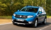 Dacia Sandero Stepway Promo Video