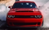 Official: 2018 Dodge Challenger Demon