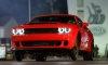2018 Dodge Challenger SRT Demon Shipping Commences